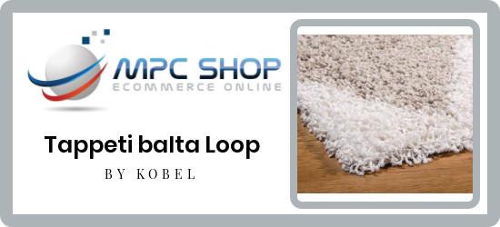 collezione tappeti balta loop