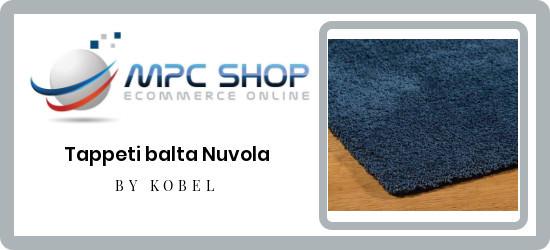collezione tappeti balta nuvola