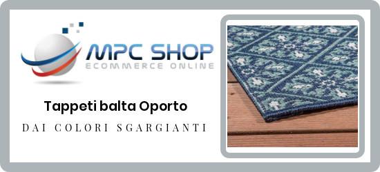 Collection Tapis Balta Oporto