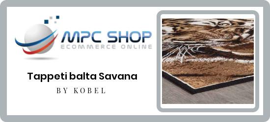 collezione tappeti balta savana
