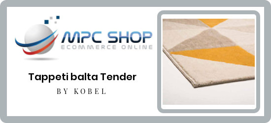 Collection Tapis Balta Tender