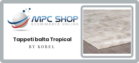 Collection Tapis Balta Tropical