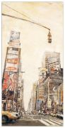 Quadro Decorativo Times Square Ii