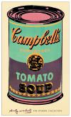 Quadro Decorativo CampbellS Soup Can 196