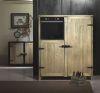 Mueble de cocina para electrodomésticos