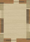 Scendi letto Carre Beige e Marrone 60x11