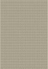 Tappeto Mykonos Grigio chiaro 140x200 cm