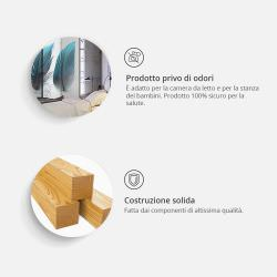 Paravento Labels Room Dividers