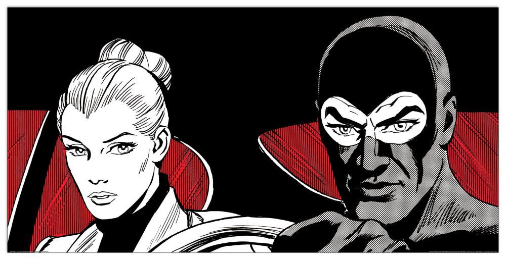 Amazon diabolik track of the panther anniversary edition