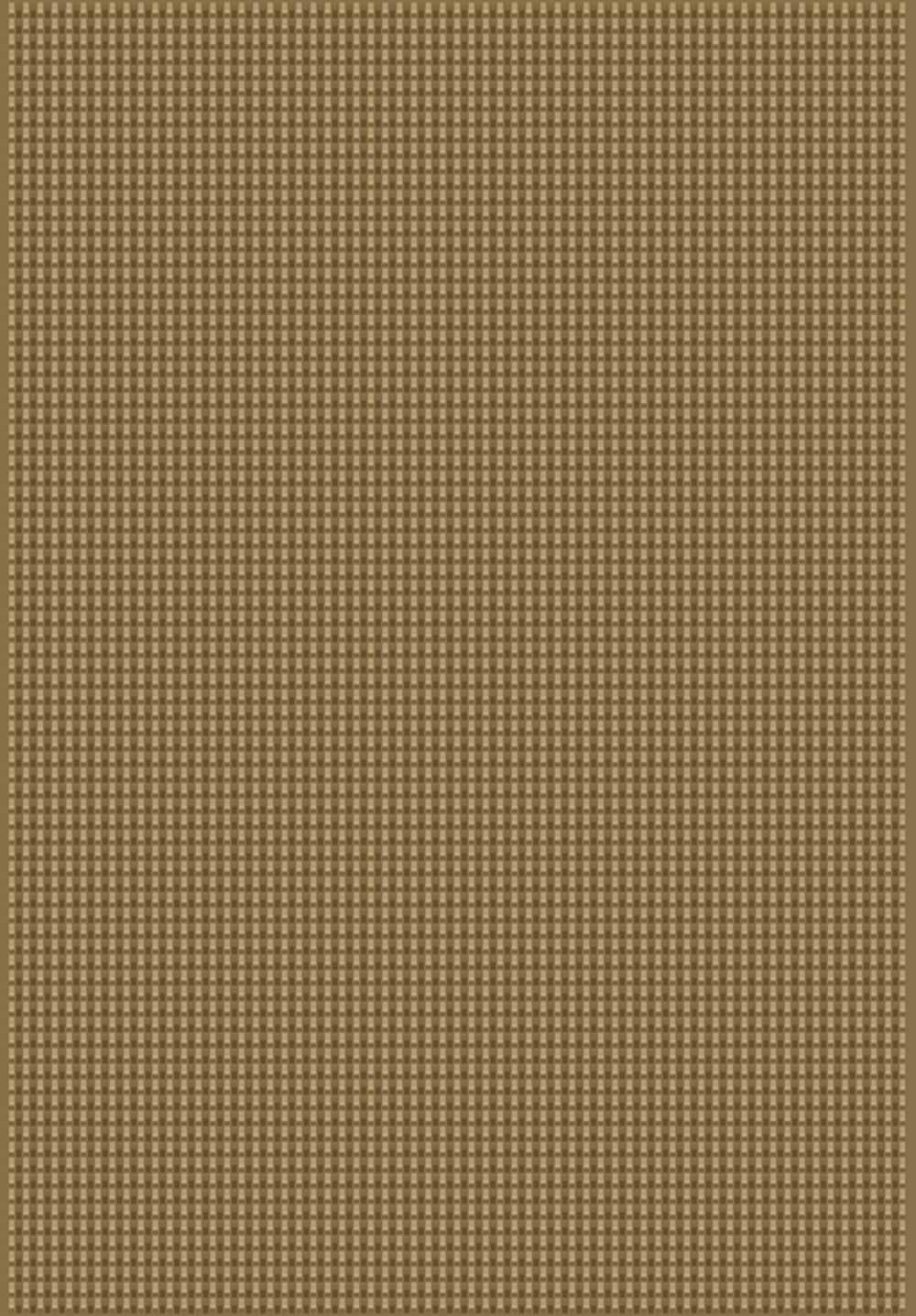 Mykonos tapis intérieur et extérieur marron clair 140x200